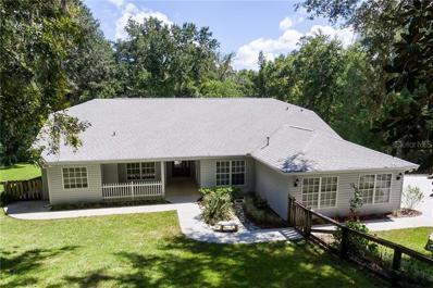 16350 Iola Woods Trail, Dade City, FL 33523 - MLS#: E2400699
