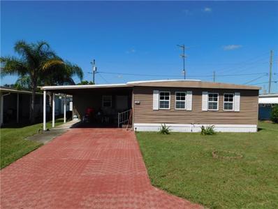 5251 Mary Street, Zephyrhills, FL 33542 - MLS#: E2400708