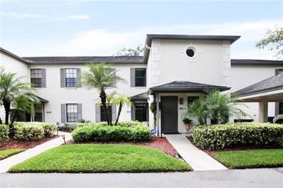 13128 Village Chase Circle UNIT ., Tampa, FL 33618 - MLS#: E2400733