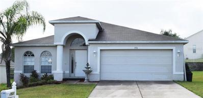 7531 Jeno Street, Zephyrhills, FL 33540 - MLS#: E2400737