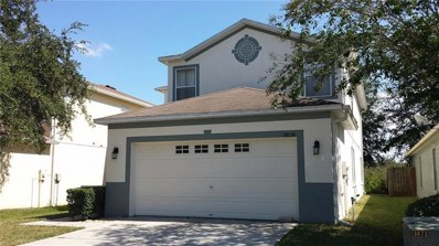 10036 Perthshire Circle, Land O Lakes, FL 34638 - MLS#: E2400741