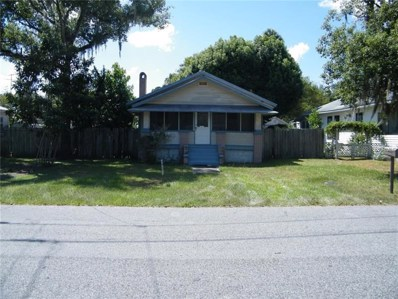 5437 9TH Street, Zephyrhills, FL 33542 - MLS#: E2400751