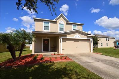 36139 Markree Castle Avenue, Dade City, FL 33525 - MLS#: E2400754