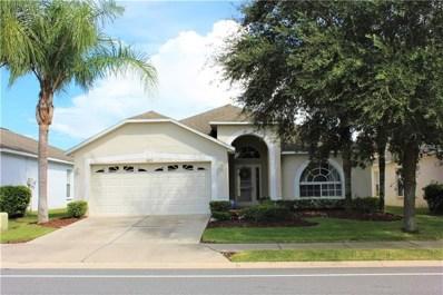 3873 Hampton Hills Drive, Lakeland, FL 33810 - MLS#: E2400765