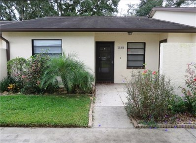 38416 Cottonwood Place UNIT ., Zephyrhills, FL 33542 - MLS#: E2400770