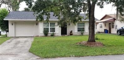 4708 Larch Drive, Zephyrhills, FL 33542 - MLS#: E2400786