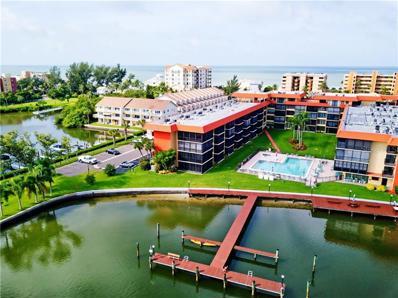 19701 Gulf Boulevard UNIT 414, Indian Shores, FL 33785 - MLS#: E2400800