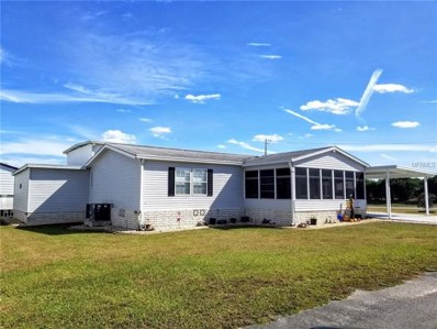 10018 Equity Avenue, Dade City, FL 33525 - MLS#: E2400829