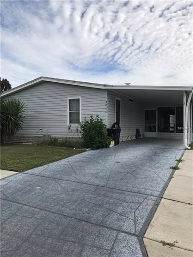 3846 Julie Drive, Wesley Chapel, FL 33543 - MLS#: E2400833