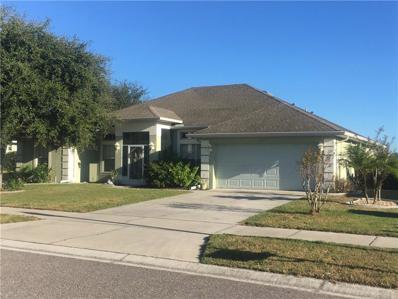 6857 Wirevine Drive, Brooksville, FL 34602 - MLS#: E2400860