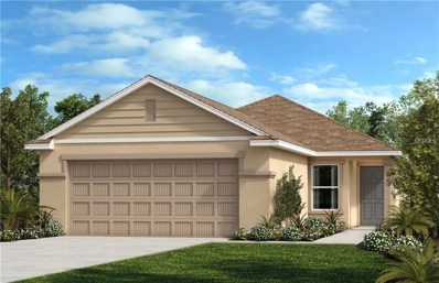 11214 Cardinal Pointe Place, Gibsonton, FL 33534 - MLS#: E2400887