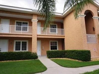 21011 Picasso Court UNIT I103, Land O Lakes, FL 34637 - MLS#: E2400911