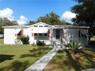 33231 Brisk Drive, Wesley Chapel, FL 33543 - MLS#: E2400925