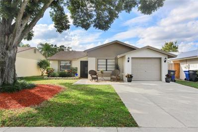12423 Mondragon Drive, Tampa, FL 33625 - MLS#: E2400943