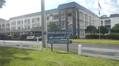 4801 Airport Road UNIT 111, Zephyrhills, FL 33542 - MLS#: E2400968