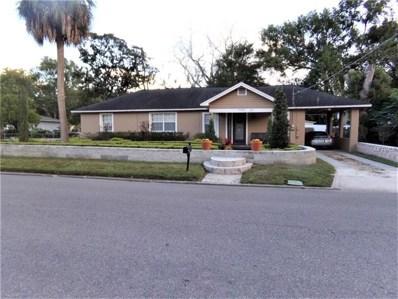 37626 Howard Avenue, Dade City, FL 33525 - MLS#: E2400971