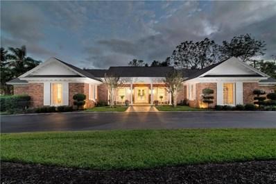 37942 Palm Avenue, Dade City, FL 33525 - MLS#: E2400972