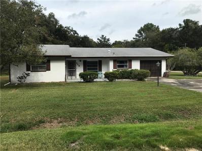 110 Brockway Lane, Brooksville, FL 34601 - MLS#: E2400982