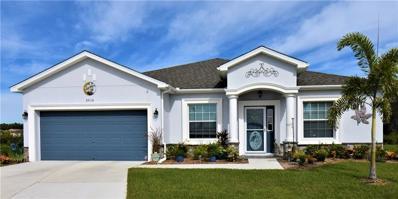 35116 Long Island Court, Zephyrhills, FL 33541 - MLS#: E2400990
