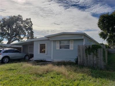 4633 Autumn Palm Drive, Zephyrhills, FL 33542 - #: E2401007
