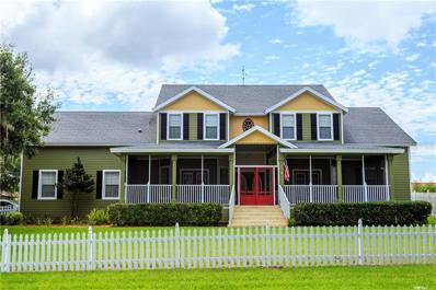 1901 Lakeshore Drive, Eustis, FL 32726 - MLS#: E2401015
