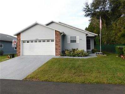 37449 Blueberry Court, Zephyrhills, FL 33542 - MLS#: E2401034