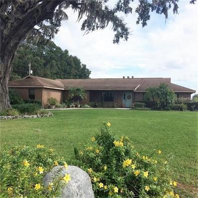 4714 Keene Road, Plant City, FL 33565 - MLS#: E2401086
