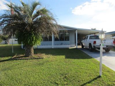 37930 Sago Palm Drive, Zephyrhills, FL 33542 - MLS#: E2401103