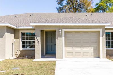37906 Prairie Rose Loop, Zephyrhills, FL 33542 - MLS#: E2401127