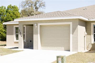 37904 Prairie Rose Loop, Zephyrhills, FL 33542 - MLS#: E2401128