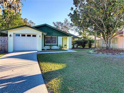 12461 Mondragon Drive, Tampa, FL 33625 - MLS#: E2401142