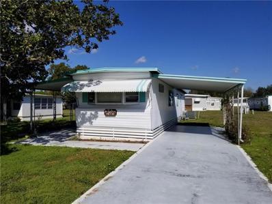 39507 Sterling Drive, Zephyrhills, FL 33542 - MLS#: E2401151