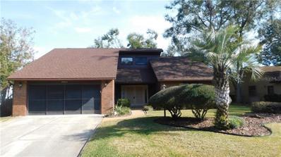 34425 Cedarfield Drive, Ridge Manor, FL 33523 - MLS#: E2401180