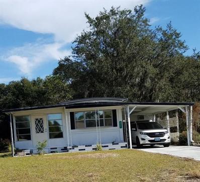 3642 Castle Drive, Zephyrhills, FL 33540 - MLS#: E2401190