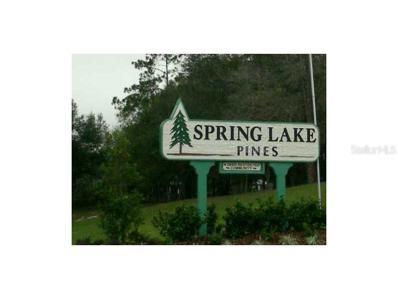 Hickory Ridge Dr, Fruitland Park, FL 34731 - MLS#: G4688298