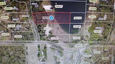 Shadow Wood Lane, Lady Lake, FL 32159 - MLS#: G4810119