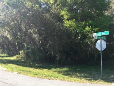 Shadow Wood Lane, Lady Lake, FL 32159 - MLS#: G4810123