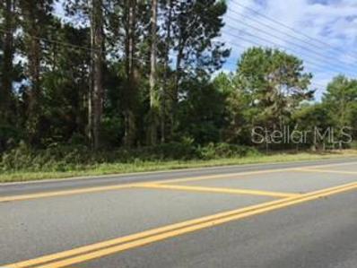 2901 Dead River Road, Tavares, FL 32778 - MLS#: G4812151