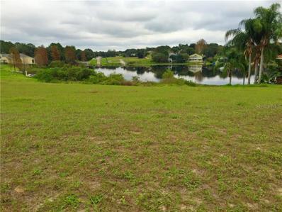 Crescent Lake Court UNIT Lot 36, Clermont, FL 34711 - MLS#: G4818337