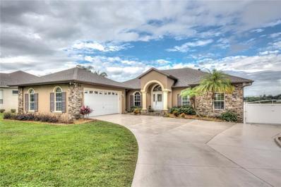 2986 Lake Woodward Drive, Eustis, FL 32726 - MLS#: G4819728