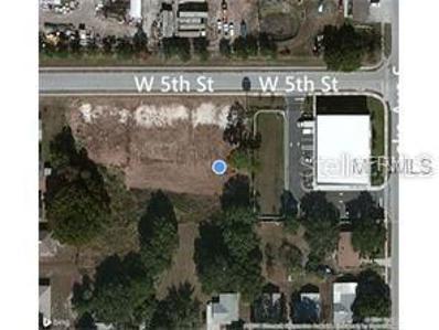 140 W 5TH Street, Apopka, FL 32703 - MLS#: G4820068