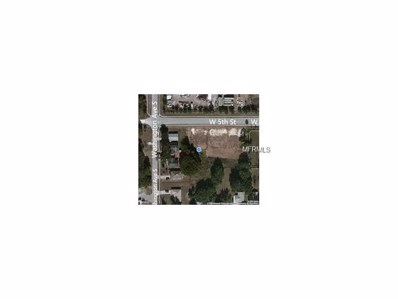 170 W 5TH Street, Apopka, FL 32703 - MLS#: G4820332