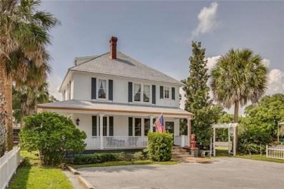 436 E 5TH Avenue, Mount Dora, FL 32757 - MLS#: G4823683