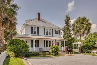 436 E 5TH Avenue, Mount Dora, FL 32757 - #: G4823683
