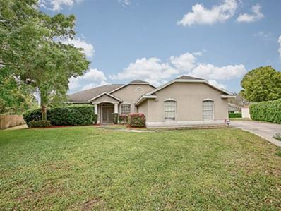 16523 Arrowhead Trail, Clermont, FL 34711 - MLS#: G4825279