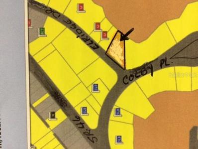 Elkridge Drive, Sorrento, FL 32776 - MLS#: G4830107