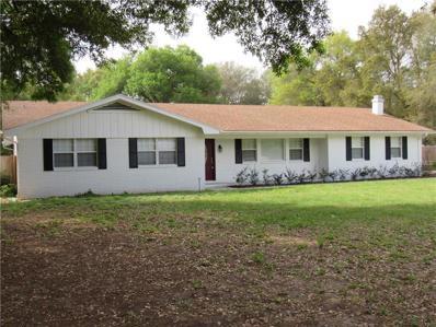 2036 Myrtle Lake Avenue, Fruitland Park, FL 34731 - MLS#: G4830907