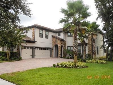 32646 View Haven Lane, Sorrento, FL 32776 - MLS#: G4832870