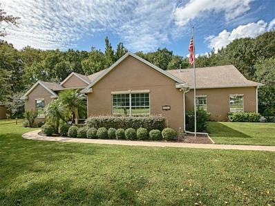 30321 Redtree Drive, Leesburg, FL 34748 - MLS#: G4833753