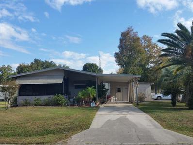 147 Big Oak Lane, Wildwood, FL 34785 - MLS#: G4835080